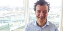 Rickard Bracken ny generalsekreterare för Suicide Zero