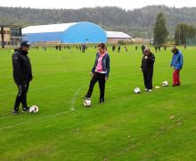 Erikshjälpen och IF Elfsborg satsar på unga med funktionsnedsättning