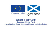 European Social Fund awards for two Moray projects