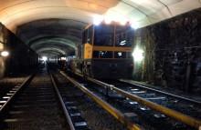Enda bedre mobildekning på T-banen