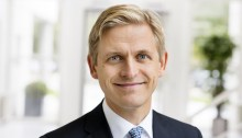 Christoffer Lorenzen appointed member of the Executive Board of Chr. Hansen Holding A/S