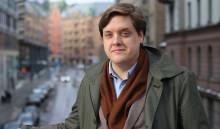 Philip Lerulf blir tf kommunikationschef på Timbro