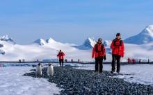 Up to 50% Off on Select Hurtigruten Expedition Cruises: Antarctica, Alaska, Galapagos, Iceland, and Norway
