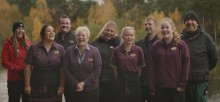 Center Parcs wins for its outstanding people practices in new Fáilte Ireland Spotlight Series Award