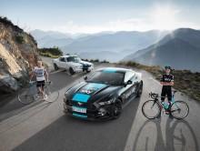 Ford vil stille klokken 50 år tilbake i tid for  Tour de France-seier – som på Le Mans