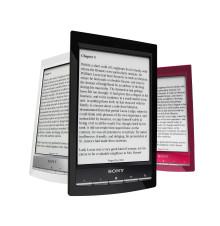 """Sony presenta el Reader de 15,2cm (6 """") más ligero del mundo y con pantalla táctil mejorada"""