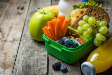 Tips till goda matlådor och mellanmål