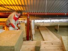 Lilleholt: Unge huskøbere står med nøglen til store energibesparelser