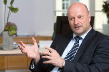 """""""EZB muss endlich auf Negativzinsen verzichten, um die Auswirkungen von Corona abzumildern"""", fordert Ralf Fleischer in der Corona Krise"""