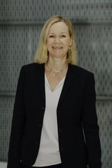 Bodil Nelsson ny chef för Marknad och kommunikation på Collectum