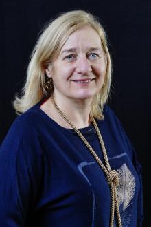 Catherine Cerf
