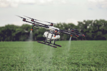 IoT Sweden and CyStellar join forces to offer IoT and remote sensing solutions for precision agriculture