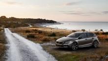 Volvo Cars lämnar budgeten