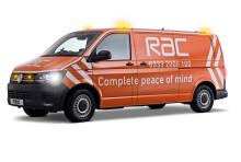 Westward Housing chooses RAC as telematics partner until 2025