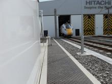 Zájem železničního průmyslu o kompozity narůstá