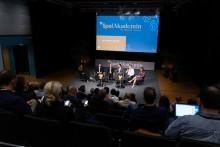 Svenska spelbranschen samlades för att diskutera gemensamma utmaningar