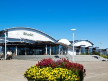 Tjugo nya ställplatser byggs på Elmia