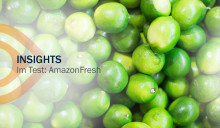 INSIGHTS: AmazonFresh im Test