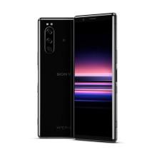 O Xperia 5 junta-se à emblemática série de smartphones da Sony, oferecendo uma experiência de entretenimento criativa num design elegante e compacto