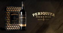 Periquita Reserva rullar ut i ny design och årgång!