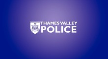 'Give Space, Be Safe' in Thames Valley