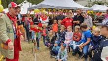 Tag der offenen Tür im Kinderhospiz Bärenherz: Buntes Familienfest für Groß und Klein