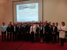 Low-carbon travel a step closer following international workshop