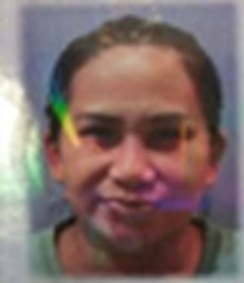 Missing: Ann Ocampo