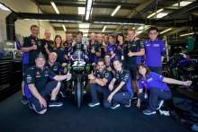 ロードレース世界選手権 MotoGP(モトGP) Rd.12 8月25日 イギリス