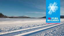 Visma pääsponsorina Visma Ski Classics -kiertueen Ylläs-Levi-loppunäytöksessä