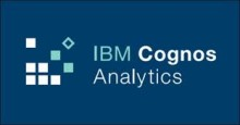 The all new IBM Cognos Analytics
