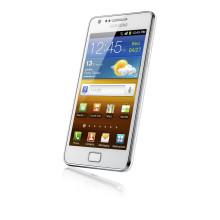 Samsungs Galaxy S II såld i 10 miljoner exemplar