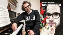 Instrumental - årets mest drabbande självbiografi av konsertpianisten James Rhodes