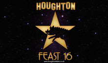 Houghton Feast 2016