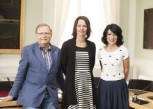 """Nytt inslag idag i Svensk Byggtjänst podd """"Snåret"""": """"Bostaden är en social rättighet"""""""