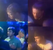 Police release CCTV of men following fight in night club in Birkenhead