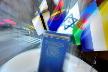Sveriges politiker för finska förvaltningskommuner samlas i Borås
