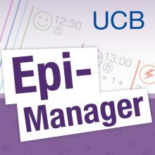 APPSfactory realisiert Version 2.0 der Epi-Manager App im Auftrag von UCB