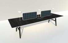 Scheiwiller Svensson designar möbler åt internationella Sarkop