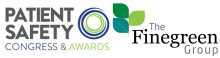 Finegreen at the Patient Safety Congress & Awards 2016 this week!