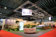 Take a sneak peek into the world of Jewel Changi Airport  at the Singapore Airshow 2018