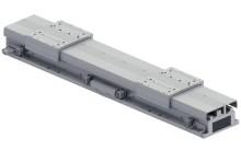 リニアコンベアモジュール「LCMR200」を新発売 〜多様化する生産現場の効率化に貢献する「次世代工場の搬送プラットフォーム」〜