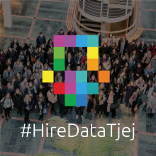 DataTjej lanserar Jobbportalen för tjejer och icke-binära inom IT