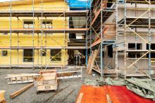 Lokalförvaltningen för ökad återvinning i byggbranschen
