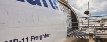 China Post und Lufthansa Cargo geben strategische Zusammenarbeit bekannt.