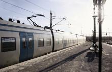 Stockholm visar hänsyn – resandet minskar