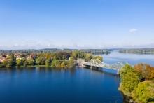 Von der Prignitz bis zum Lausitzer Seenland -Kurzporträts unserer zwölf Reiseregionen