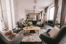 """Rebranding Austria"" - unser JYSK-Pop-up-Apartment in Wien"