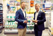 Greenfood hjälper Pressbyrån ta nästa steg mot att bli en matdestination