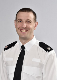 New Local Policing Area Commander Announced – Aylesbury Vale